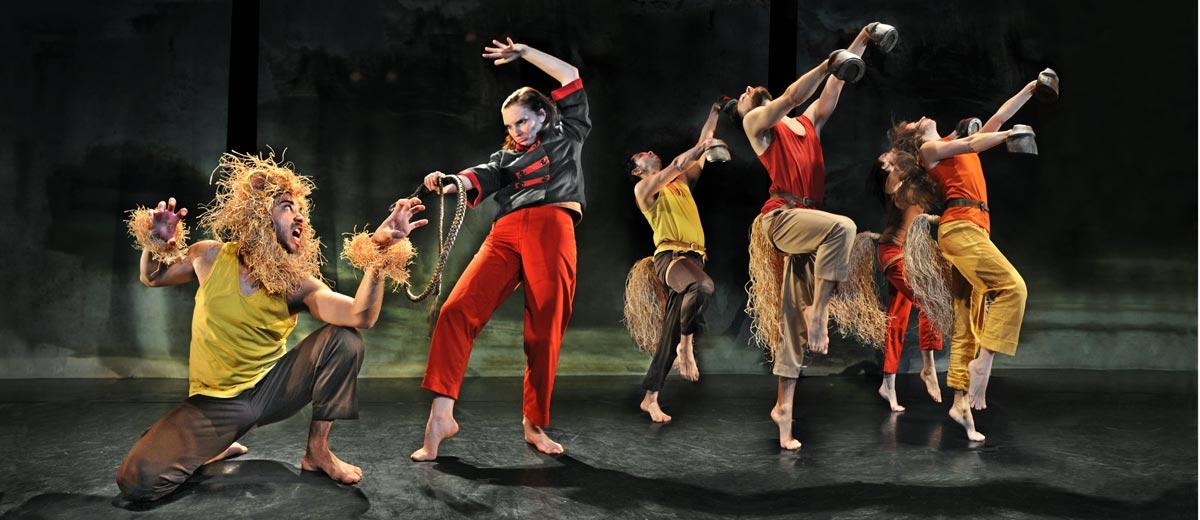 PPS Danse - Contes - @ 2012 Rolline Laporte
