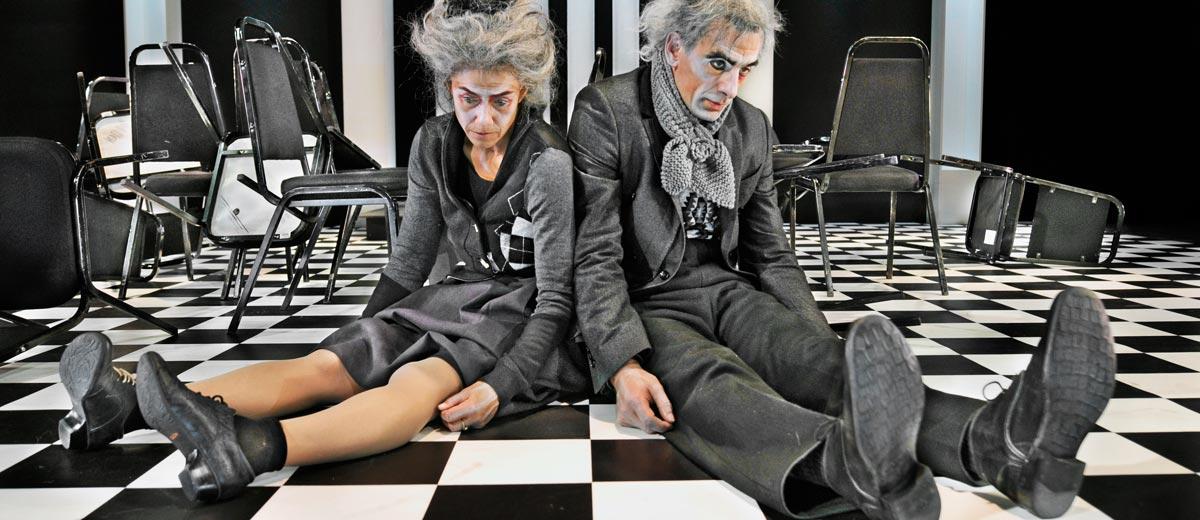 PPS Danse - Les chaises - © 2014 Rolline Laporte