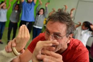 PPS Danse - atelier en Mexique - 2014