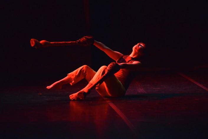 PPS Danse - Contes pour enfants pas sages - © Photographe