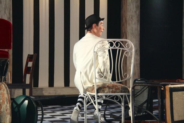 PPS Danse - Les Chaises - © Eduardo Ruiz Vergara