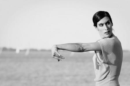 PPS Danse - Myriam Allard - © 2014 Levent Erutku
