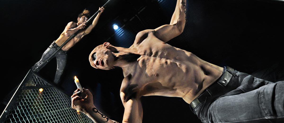 PPS Danse - BAGNE re-création - © 2015 Rolline Laporte