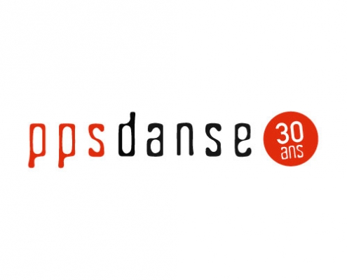PPS Danse 30e anniversaire logo
