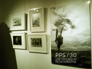 Une exposition rétrospective