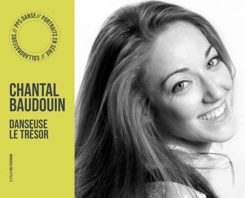 Chantal Baudouin