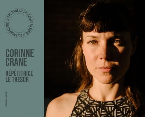Corinne Crane