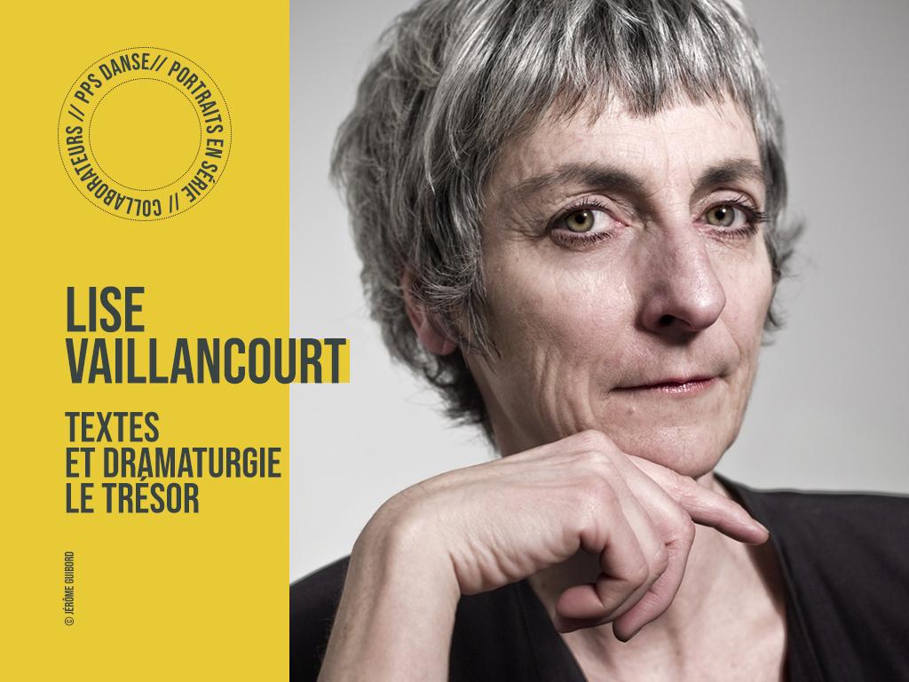 Lise Vaillancourt
