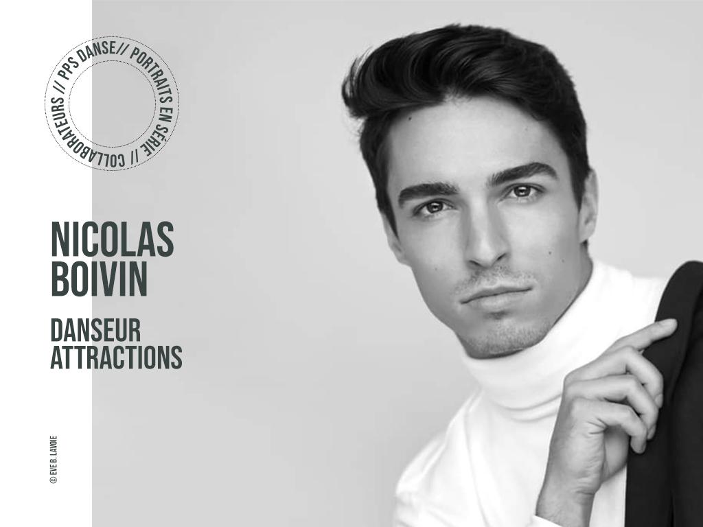 Nicolas Boivin