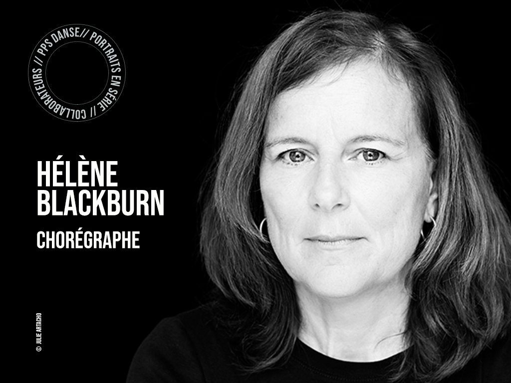 Hélène Blackburn
