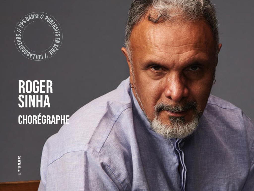 Roger Sinha