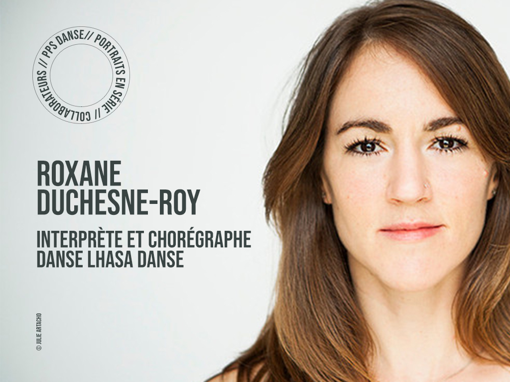 Roxane Duchesne-Roy