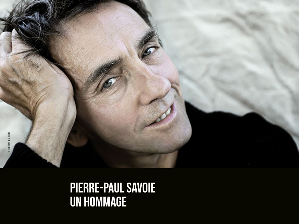 Pierre-Paul Savoie